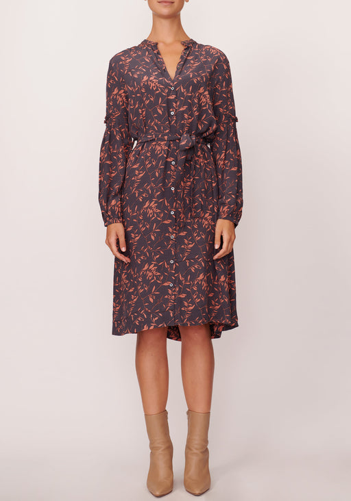 Heritage Shirt Dress