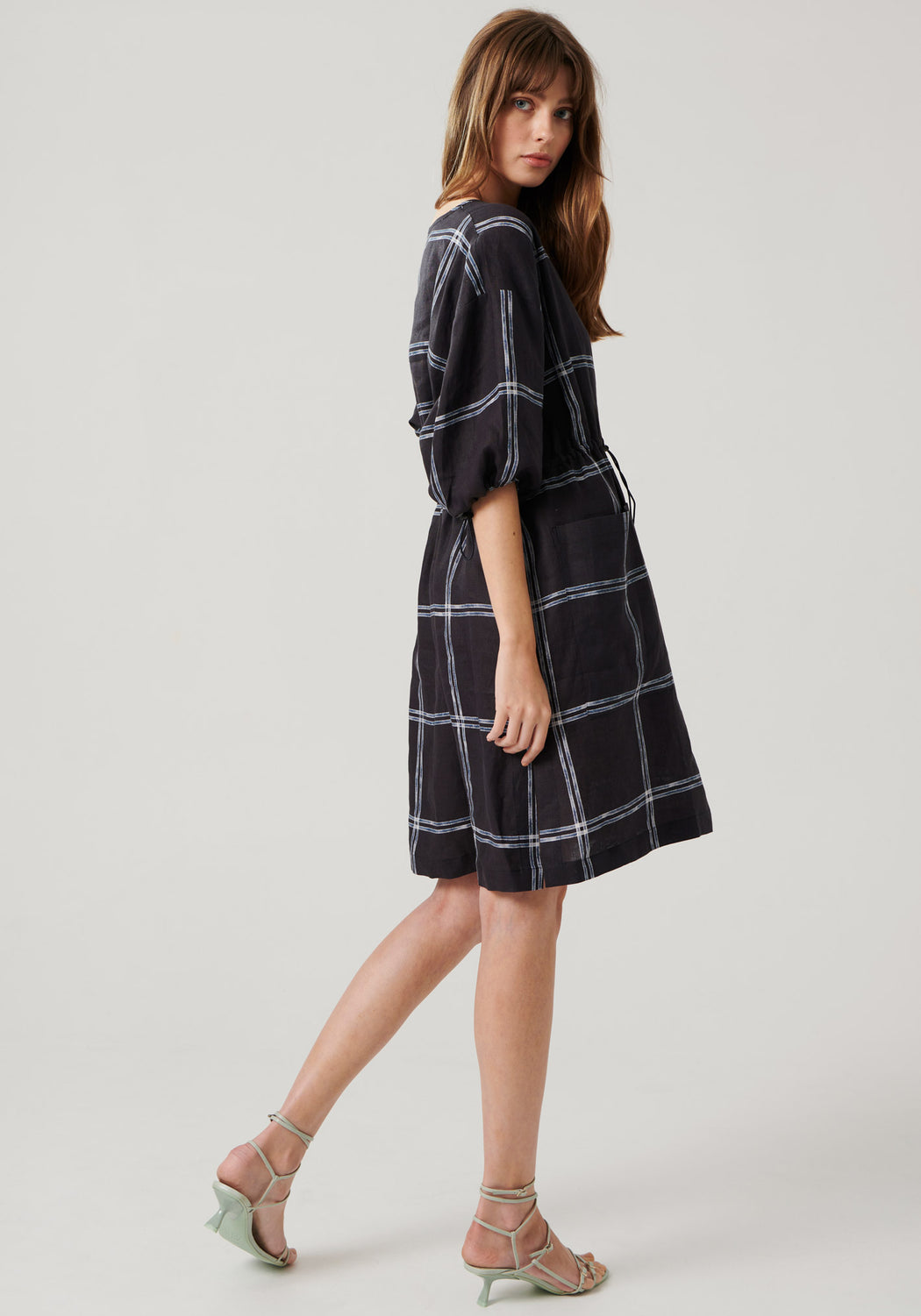 Tivoli Shirt Dress
