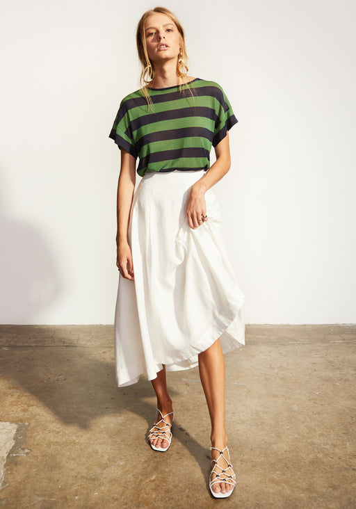 Terrace Striped Tee