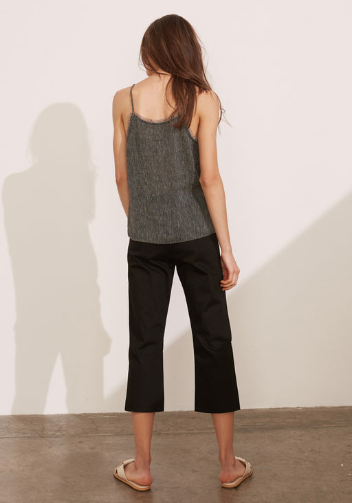 Etched Linen Cami