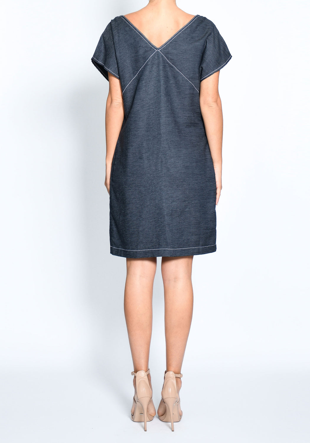 Nevada Shift Dress
