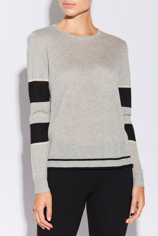 Haze Knit - Silk Cashmere