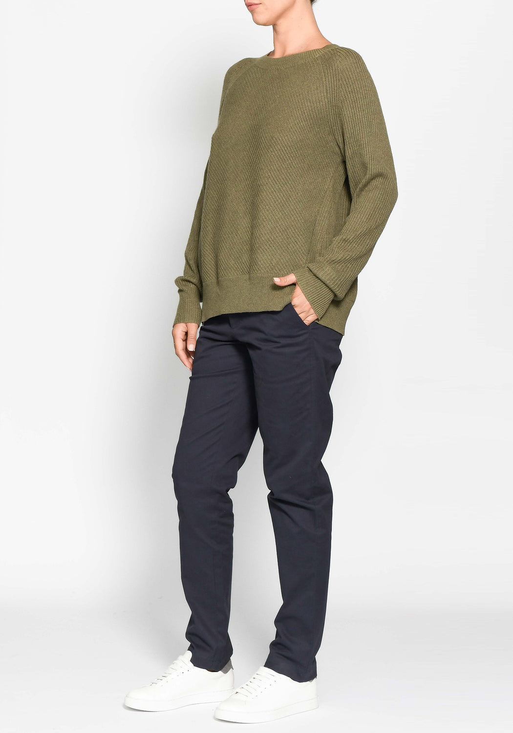 Marais Ribbed Knit