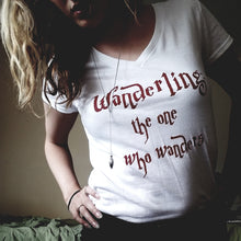 Wanderling Women's T-shirt