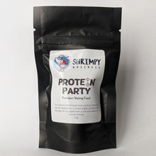 Load image into Gallery viewer, Protein Party Premium Shrimp Food (25g)
