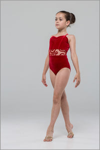 Girls Leotard-30