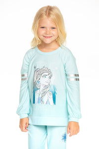 True to Myself Elsa Pullover