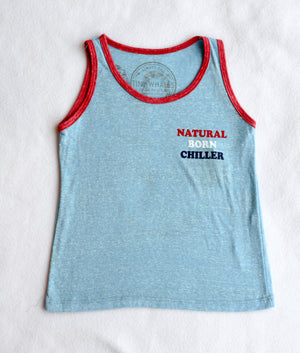Natural Born Chillers Tank