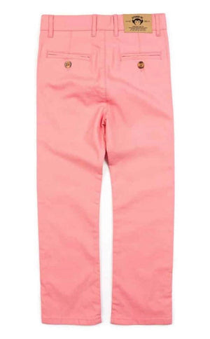 Beach Pant in Chalk Pink