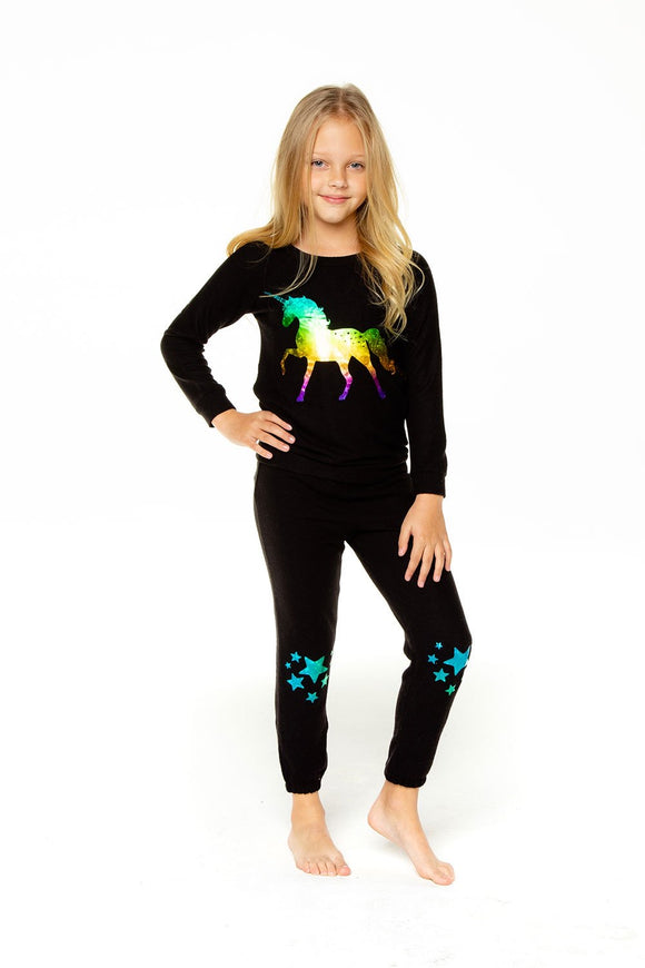 Unicorn Star Pants