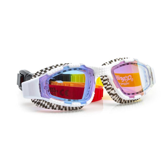 Street Vibe High Dive Goggles