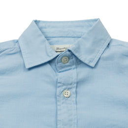 Light Blue Paul Shirt