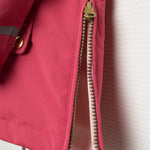 Giacca reversibile Strawberry