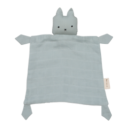 Animal Cuddle Bunny Ice Gray