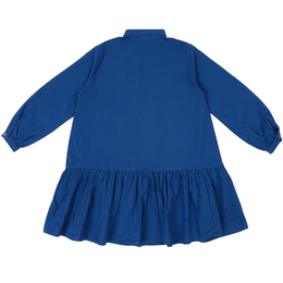 Blue Razzia Dress