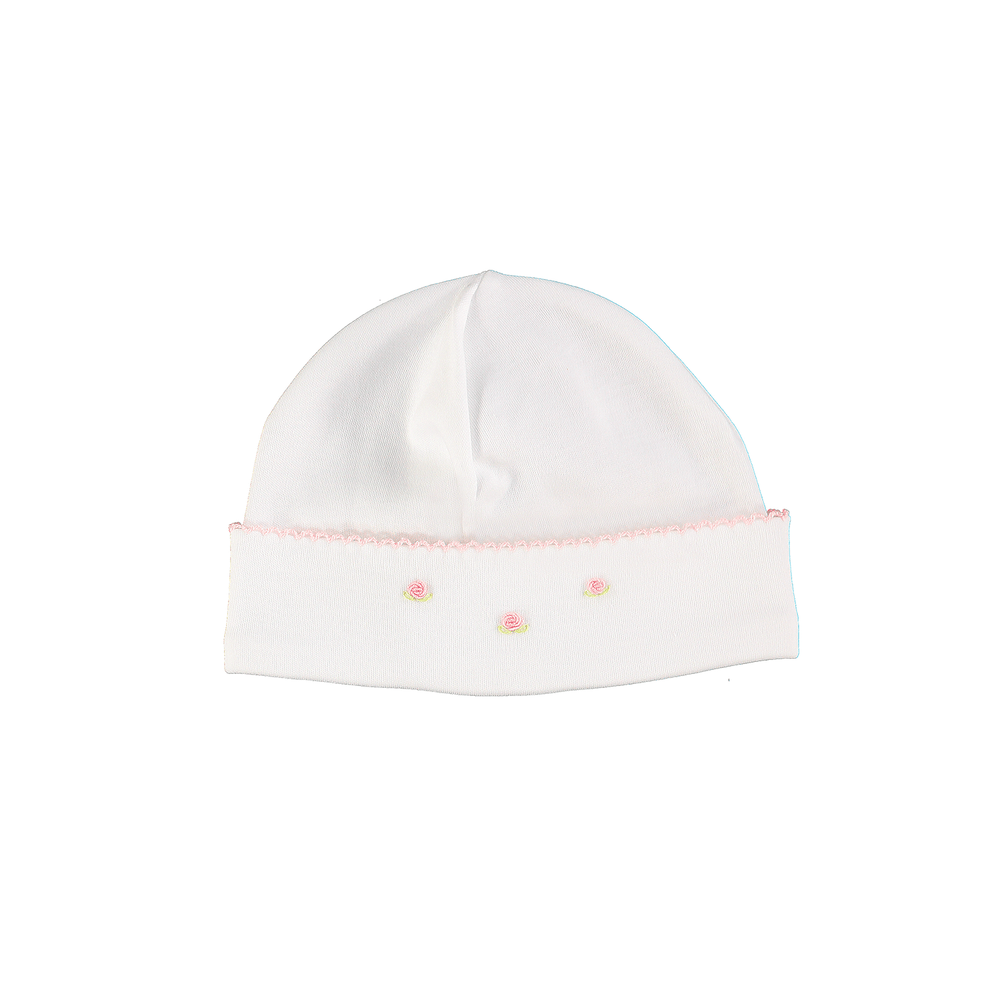 Cappello Rose Newborn