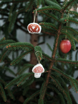 Ornaments Hanging Candy