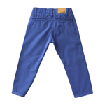 Pantaloni Powell Bluette