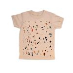 T-Shirt Stained
