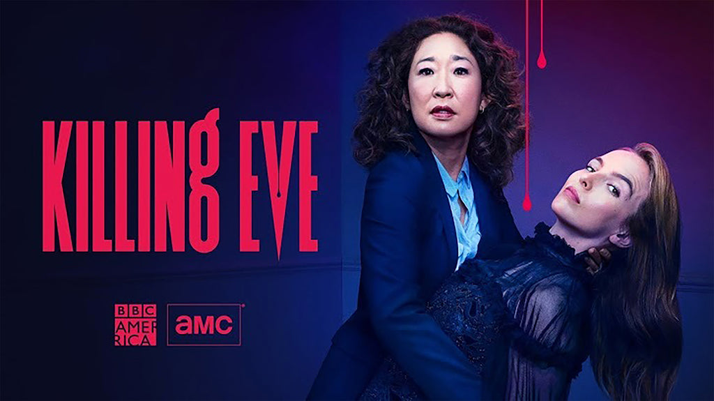 Killing Eve Asset