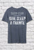 Limited Edition Give Sleep A Chance Sleep Shirt