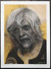 Load image into Gallery viewer, Portrait of Ann Widdecombe