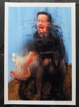 Load image into Gallery viewer, Porkies - Ltd Ed A3