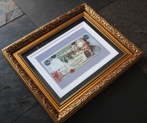 It's Complicated - Ltd Ed - Framed