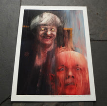 Load image into Gallery viewer, Everything is Fine - Ltd Ed A4