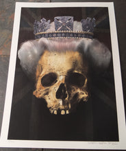 Load image into Gallery viewer, Queen - Ltd Edition A3