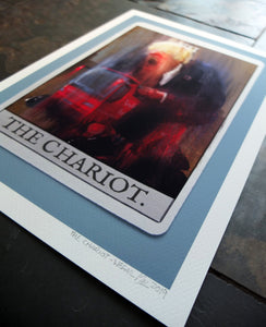 The Chariot- Ltd Ed A3