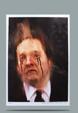 Load image into Gallery viewer, George Osborne Painting Wefail Thatcher