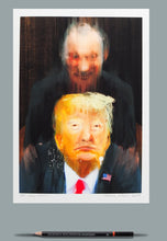 Load image into Gallery viewer, No Collusion - Open Ed A4