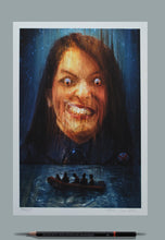 Load image into Gallery viewer, Portrait of Priti Patel.