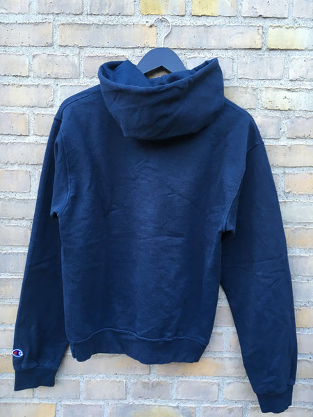 Vintage Champion Saint Louis Hoodie, Small