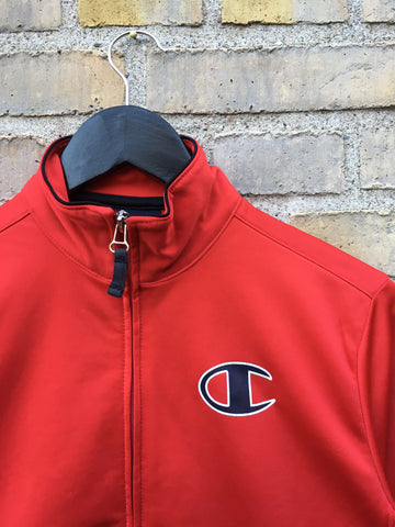 Vintage Champion Tracktop, Small