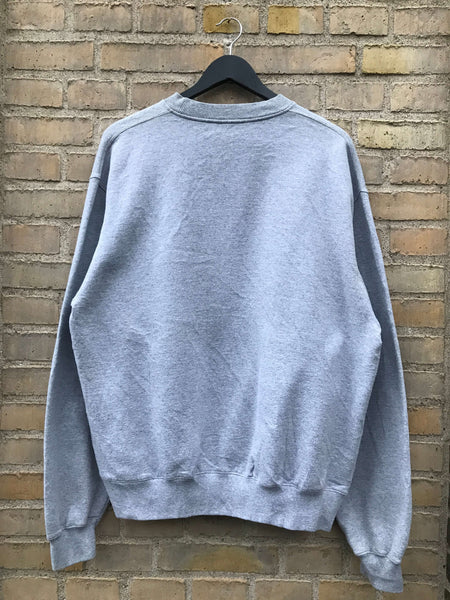 Vintage Champion Sweatshirt - XL