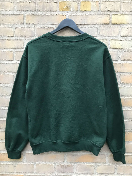 Vintage Michigan State Spartans Sweatshirt - Small