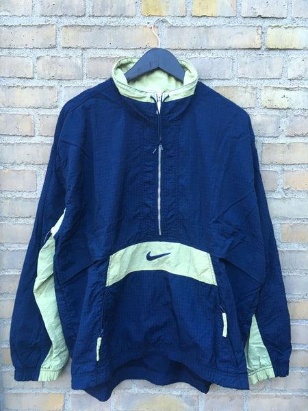 Vintage Nike Anorak, Medium