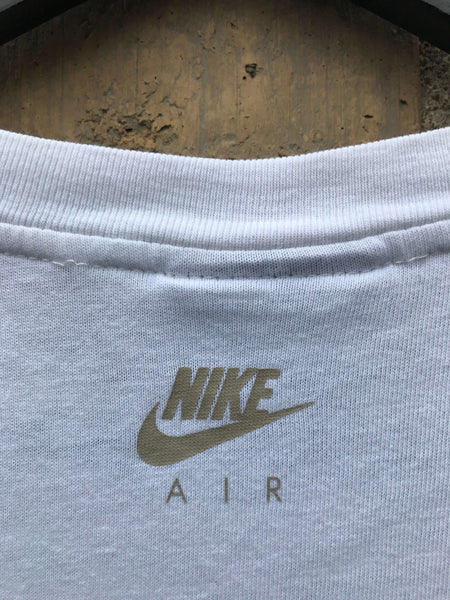 Vintage 00's Nike Air Max T-Shirt - Small
