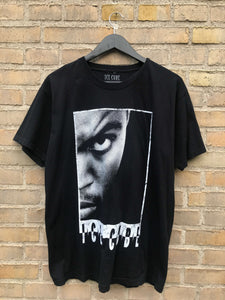 Ice Cube Rap Tee - Large