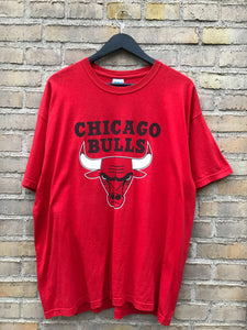 Vintage Chicago Bulls T-Shirt - XL