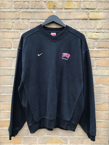 Vintage 90's Nike UNLV Sweatshirt - Medium