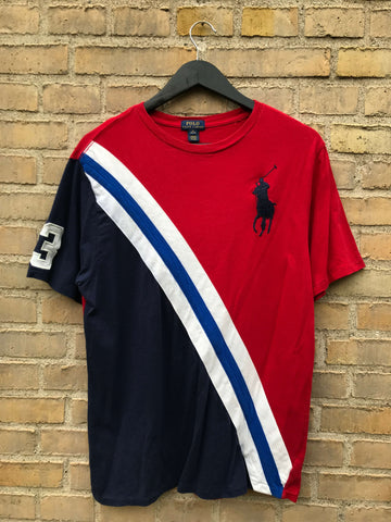 Ralph Lauren T-Shirt - Large