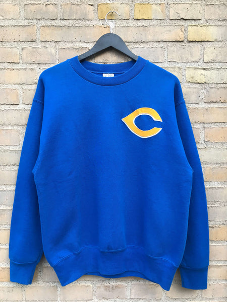 Vintage Chicago Sweatshirt - Medium
