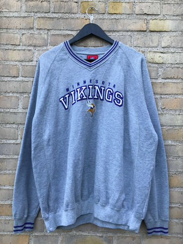 Vintage NFL Minnesota Vikings - Large