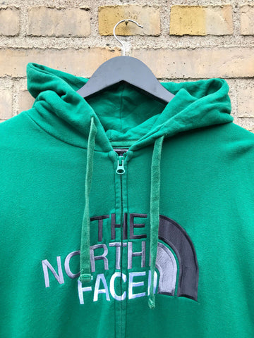 Vintage The North Face Hoodie - XL