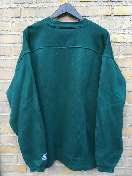 Vintage Green Bay Packers Sweatshirt, XL