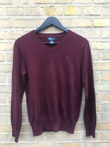 Vintage Polo Ralph Lauren Strik, Small