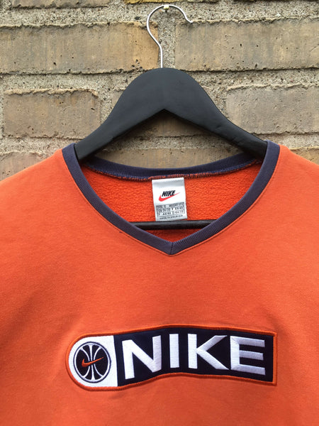 Vintage Nike Sweatshirt, Medium